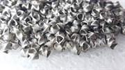 3,5x3,5 (0,25 мм) СПН (спирально-призматическая насадка) нерж. сталь, травл. (1кг-1л), 1 кг