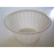 Пластиковая форма для сыра D20x12,5H10,5 Gr.1500