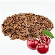 Щепа для копчения фруктовая (вишня), 0.5 кг