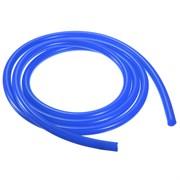 Трубка ПВХ 7/9 мм, синяя