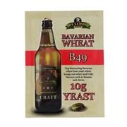 Пивные дрожжи «Bulldog — B49 Bavarian Wheat»