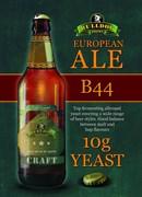 Пивные дрожжи «Bulldog — B44 European Ale»
