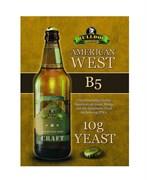 Пивные дрожжи «Bulldog — B5 American West», 10 г.