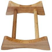 Подставка для дубовой бочки (ЛД), 10 литров