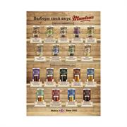 Плакат Muntons А1 в тубусе