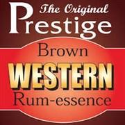 Натуральная эссенция «PR Prestige — Brown Western Rum, 20ml Essence» (Коричневый западный ром)
