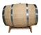Бочка дубовая, 15 литров (кавказский скальный дуб) - фото 14576
