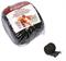 Сетка для мясных продуктов (180/15/3mm + 220С) черная, 5 метров - фото 14974
