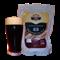 Экстракт солодовый охмелённый «Своя Кружка» — «Тёмный Эль» (2,1 кг)